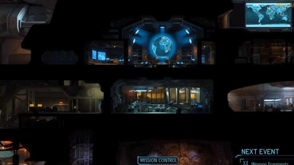 XCOM Enemy Within - Beste Strategiespiele Android