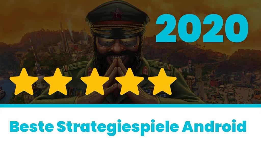 Beste Strategiespiele Android