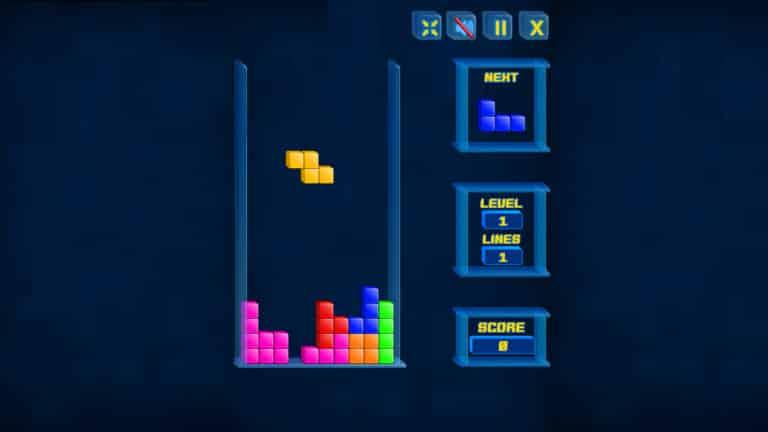 tetris kostenlos spielen